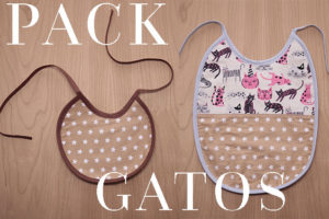 Pack Gatos